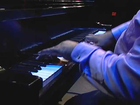 A Night At The Palladium - Boogie Woogie: Blues Piano Stomp 2013