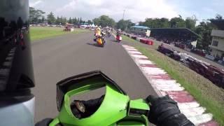 GoPro | VBI Scooter GP Round 2 | Rizky Ferdiansyah #85