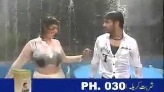Anjuman shahzadi naked boobs