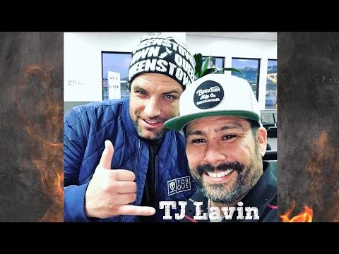 DANNY MEETS TJ LAVIN | STOLEN YouTube VIDEOS | PHILLIPS FamBam Vlogs