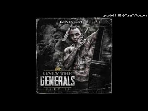 Kevin Gates – Cartel Swag (CLEAN)