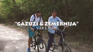 """Qumili - Komedia """"Vikendi"""" Gazuzi & Zemernia - Humor 2020"""