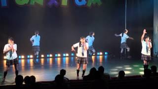 Fun×Fam Team Mountain / 「流れ星~Shooting Star~(HOME MADE 家族)」 2015.08.09