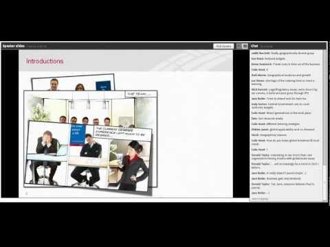 LSG Webinar: More for less -- The Journey of a modern learning team...on a budget!, Mark Noviss