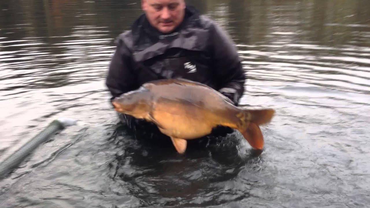 Churchwood Fisheries Carp Fishing Essex - Home