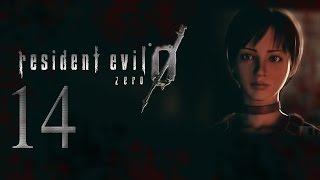 Resident Evil Zero HD Remaster | Español | Capitulo 14