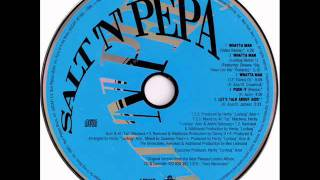 Salt n Pepa feat En Vogue - Whatta Man (Golden Girls Mix) HQ AUDIO