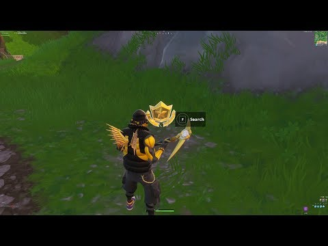 How To Complete Fortnite Challenges By Using This Easy Glitch!