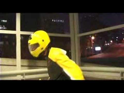 Pac Man: The Movie