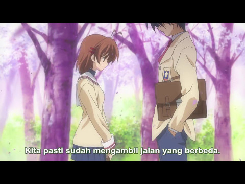 Momen Mengharukan Clannad After Story Part 1