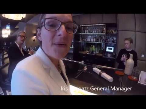 Steinplatz Berlin, Hotel Steinplatz, Iris Baugatz, Sophia Voss, Marcus Zimmer, Showtime,