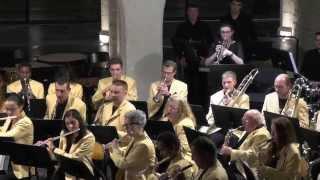 Orchestre d'Harmonie de Sainte Savine, What goes up   Alan Parsons