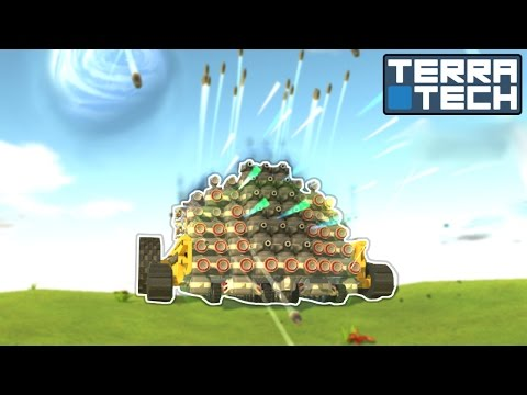 Hawkeye Missions! - Terratech [Ep.7 - S2] - Let's Play TerraTech 0.7.2