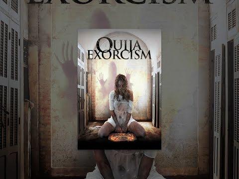 Ouija. Exorcismo Dublado