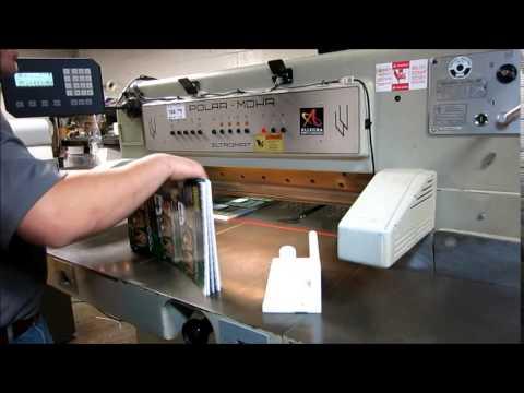 polar 92 ce paper cutter microcut jr programmable computer youtube rh youtube com Polar Watches for Women Polar X Sunglasses