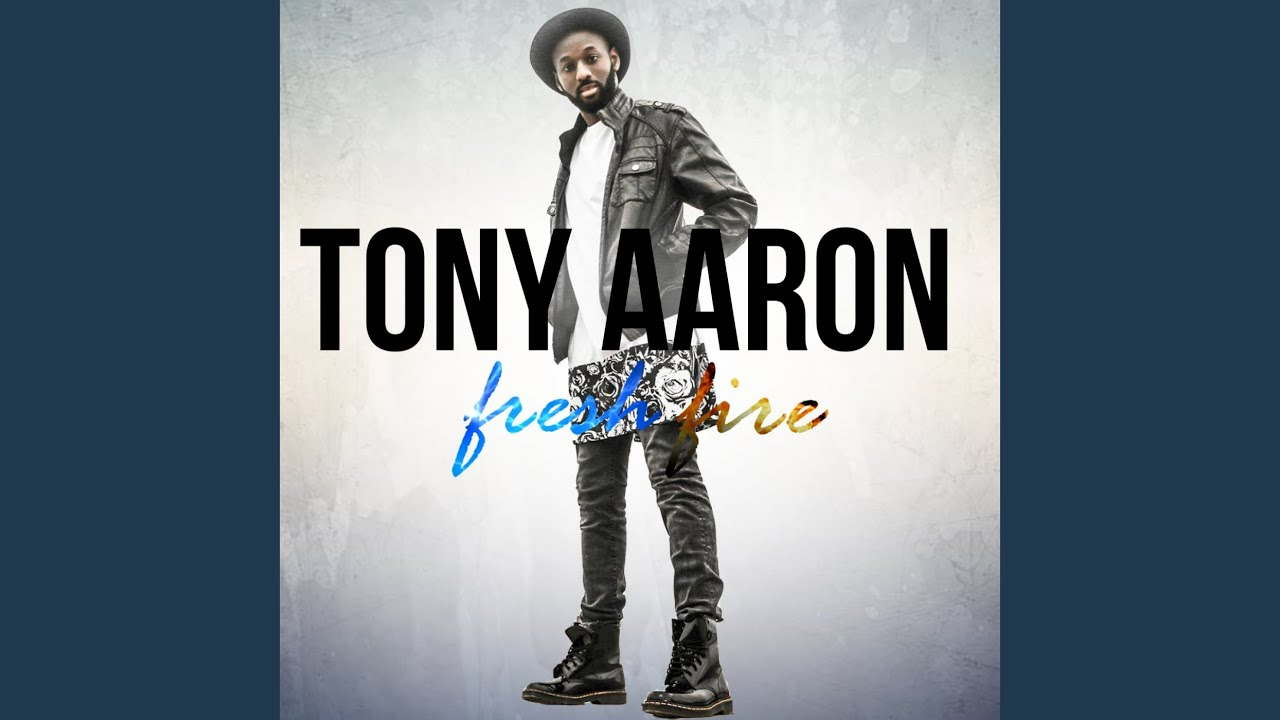 Tony Aaron Music