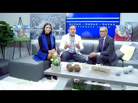 'Despierta Orlando' Interview With Juan Barreno | Message To Immigrants | Payas Law