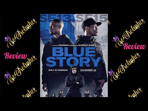 Blue Story Movie Review (Some Spoilers Included)