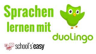 Duolingo - Fremdsprachen online lernen KOSTENLOS screenshot 3