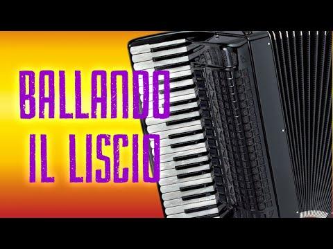 Ballando il liscio - 1 ora di liscio e fisarmonica