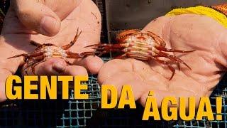 #1 EXPEDIÇÃO AVENTURA PANTANAL | GENTE DA ÁGUA | RICHARD RASMUSSEN