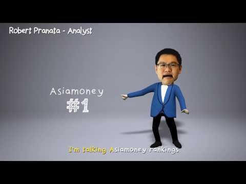 CLSA Indonesia - That's What We Like (Asiamoney 2017)