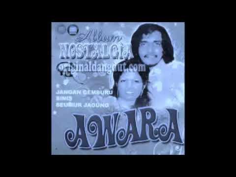 Ida Laila & S. Achmadi --- TERIMA KASIH --- Lagu Dangdut Lama tahun 1970an