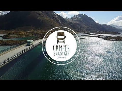 CamperEuroTrip | Scandinavia 2017