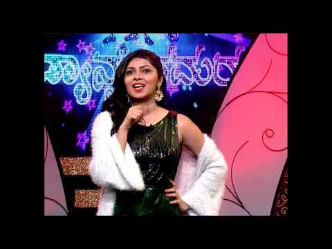 Dance Samara | Dance Reality Show | Wild Card Rounds Trailer | DD Chandana