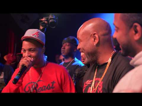Mannie Fresh, DJ Toomp, KLC Beat Battle