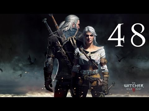 THE WITCHER 3: Wild Hunt #48 : I will get there eventually.... I hope
