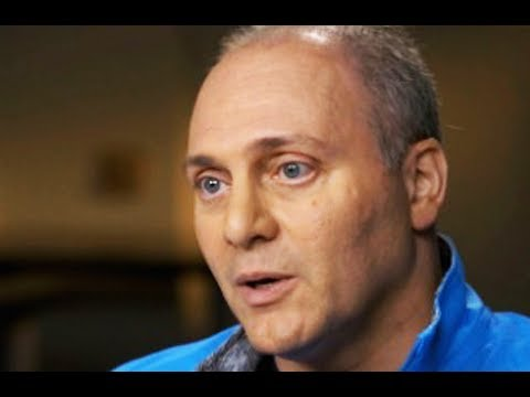 After Being Shot, How Does Scalise Feel About Gun Control?