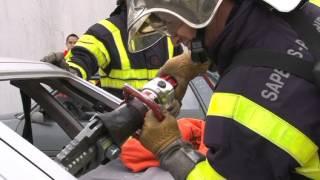 La S.D.I.S : Serivce Départemental d'Incendie et de Secours des Ardennes