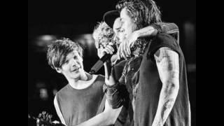 One Direction-c'mon c'mon (2016 version)