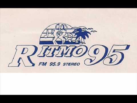 RITMO 95 SIEMPRE!!!