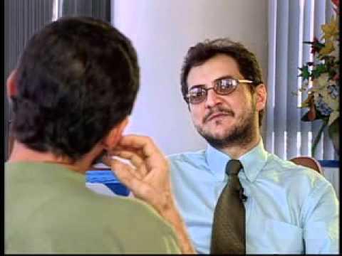 Entre Nomes - João Cláudio Moreno entrevista - Paulo José Cunha