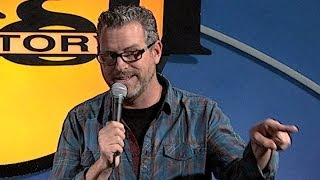 Jason Collings - Embarrassing Your Son (Stand Up Comedy)