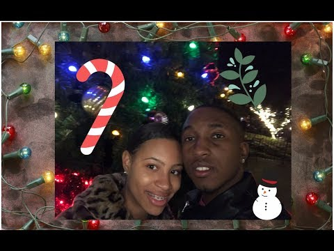 RUBY FALLS CHRISTMAS !!!!!!! AN INSANE EXPERIENCE (Must Watch)