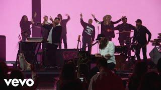 Passion - Good God Almİghty (feat. Crowder & Maverick City Choir) [Live]