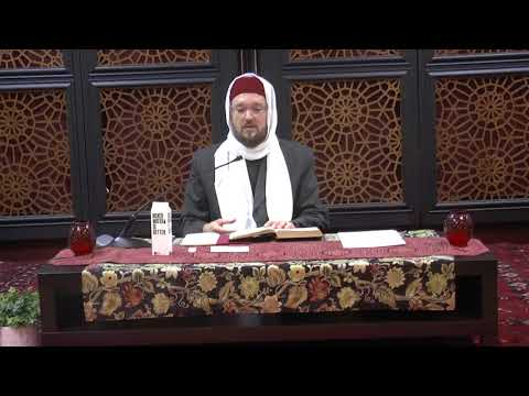 Touring the Gardens of the Righteous | Shaykh Jihad Brown (Part 32)