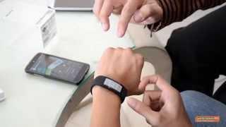 Sony SmartBAnd Talk SWR 30 Presentation