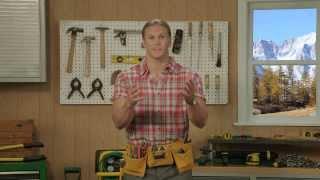 Clay Matthews, Handyman - Fathead Commercial:  Extended Cut