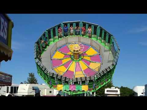2017 York Nebraska County Fair