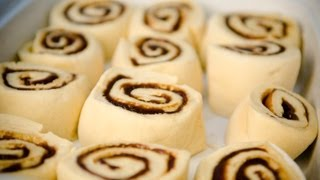 World's Best Cinnamon Rolls!