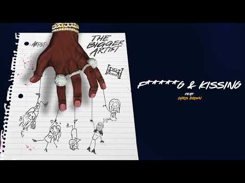 A Boogie Wit Da Hoodie - F******g & Kissing (feat. Chris Brown) [Official Audio]
