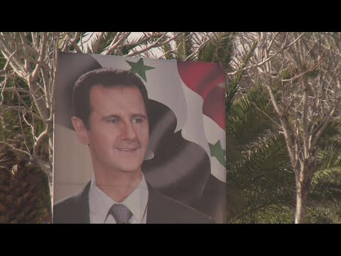 Assad's victory: Syrian president still in power after years of war