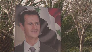 Assad S Victory Syrian President Still In Power After Years Of War