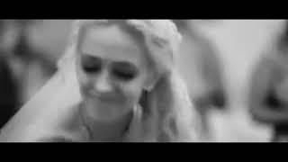 Невеста читает Рэп жениху на свадьбе НиВеста ЧиТаЕт РЭП