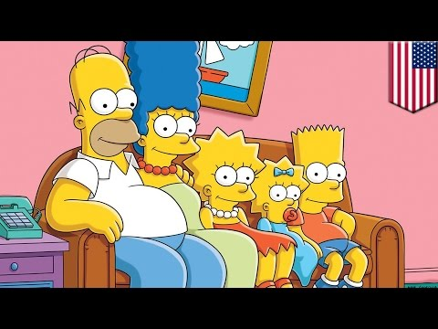 The Simpsons renewed for record-breaking 29th and 30th seasons by Fox - TomoNews
