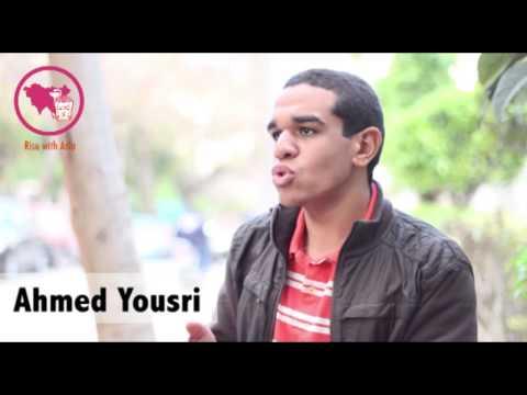 Aiesec Alexandria Global Citizen 1